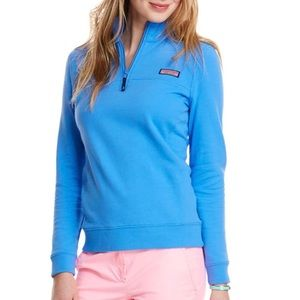 Vineyard Vines Terry Shoulder Shep Shirt